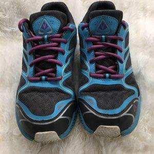 Vasque Shoes - Waterproof Vasque Pendulum Sneakers 7551